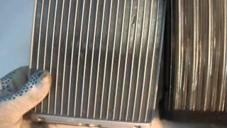 Обзор радиаторов  отопитилей  ВАЗ 2101 2108 2110  2170   21090  1118