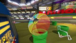 Mario Kart Stadium [150cc] - 1:37.595 - Ronny (Mario Kart 8 Deluxe World Record)