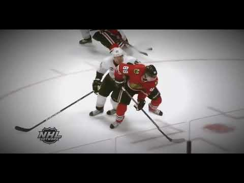 The NHL's Best Dangles-can't Hold us REMASTERED