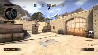 [Counter-Strike: Classic Offensive] Current Gameplay (06/07/2016)