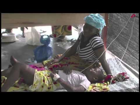 Ivory Coast: Meeting New Medical Needs in Abidjan