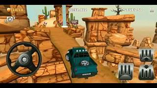 Master Car Climb Racing 3D:Stunt 4x4 offroad#android gameplay# screenshot 5