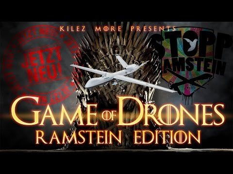 Kilez More - Game Of Drones (Ramstein Edition)