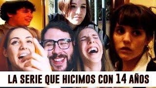 REACCIONANDO A GOCCA | Andrea Compton ft Inés y Gonzalo