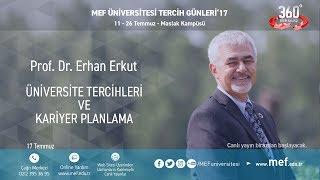 MEF Üniversitesi Tanıtım Günleri 17 Temmuz Canlı Yayını