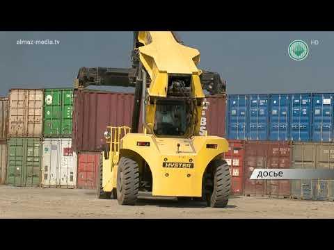 Управление материально-технического снабжения включилось в навигационный режим