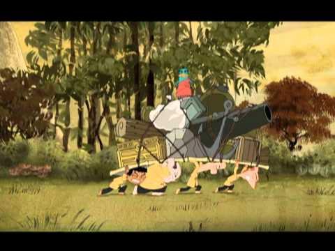 Phineas y Ferb: Como un Ornitorrinco Ser - El invento de ayer ...