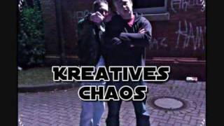Kreatives Chaos-Ich zeig dir was geht!