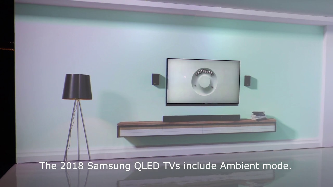2018 Samsung TVs and Soundbars Unveiled (Updated with Pricing