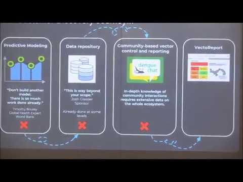 UC Berkeley Hacking4Impact Final Presentations