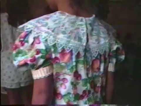 1996 Iquitos Cumpleaños Maite