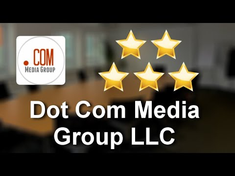 Dot Com Media Group LLC Mount Dora Incredible 5 Star Review by Rick B.