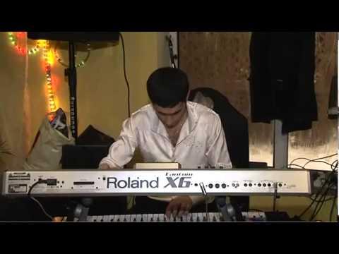 Sevak Melqonyan - Instrumental Gazanutjun