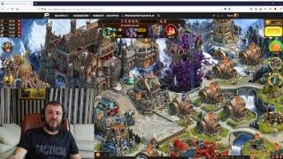 Vikings: War Of Clans  Волна банов ТОПов игры.  Что происходит?
