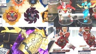 2015.06.18~20まで東京ビッグサイトにて開催の東京おもちゃショーに行...