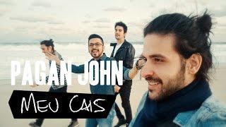 Pagan John - Meu Cais (Onde estiver) - Lyric Vídeo
