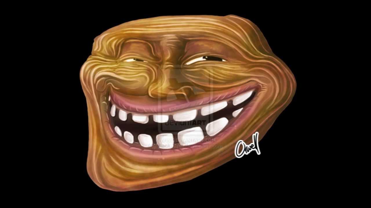 Le Troll Face Song - Y...