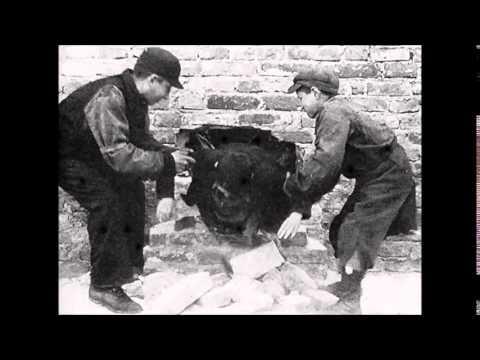 Mackberk Dayı - Dağlara Çığ (2014)