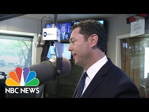 Jason Chaffetz On Running For Utah Governor: 'It's A Possibility' | NBC News