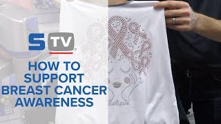 How to Support Breast Cancer Awareness
