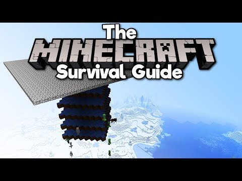A Better Hostile Mob Farm! ▫ The Minecraft Survival Guide (Tutorial Let's Play) [Part 266] thumbnail