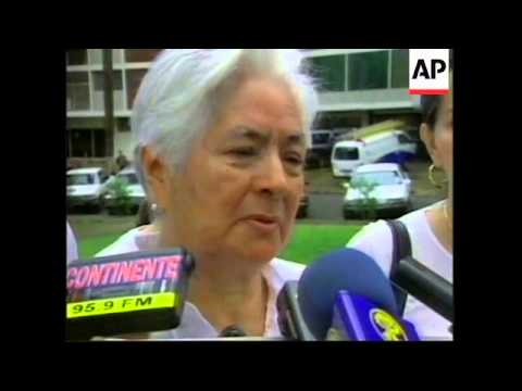 PANAMA: ANNUAL RIO GROUP SUMMIT (2)