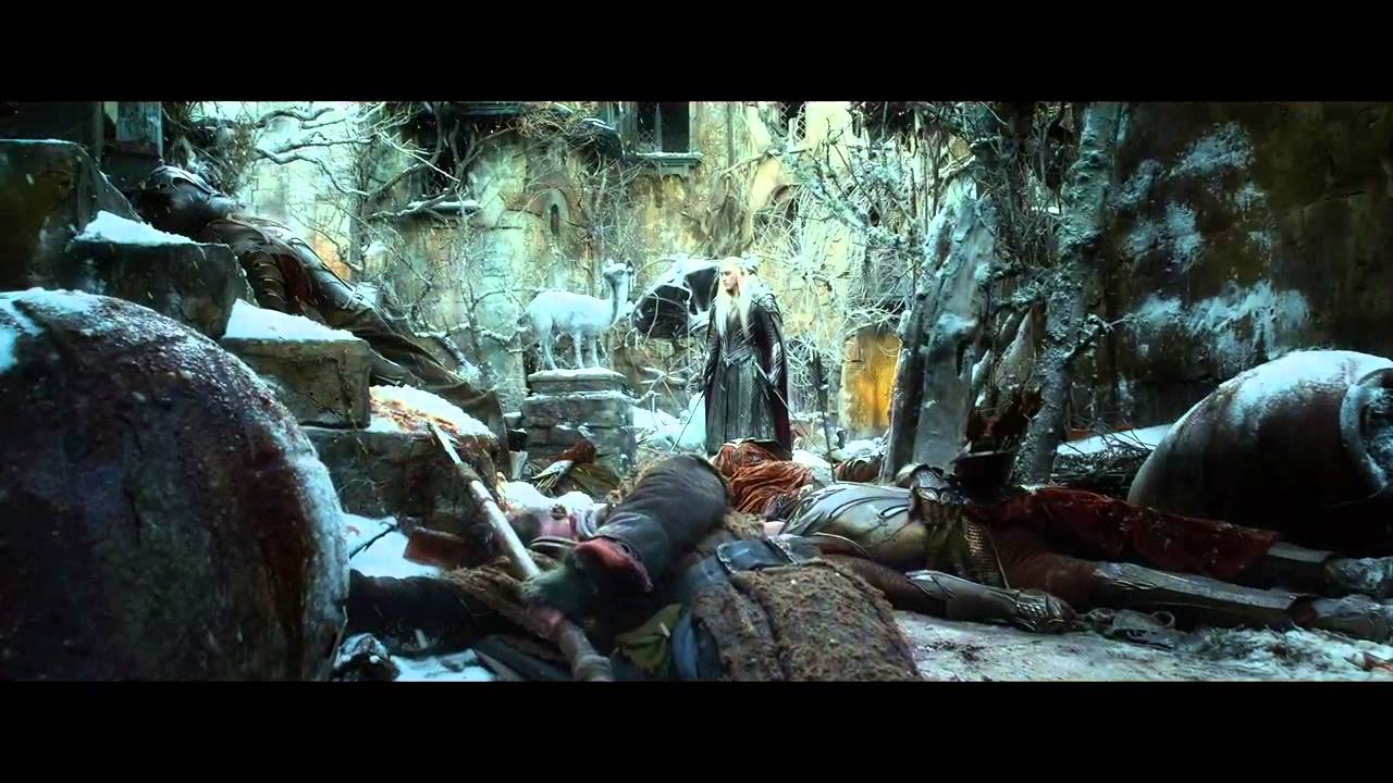 The Hobbit Die Schlacht Der Fünf Heere Stream