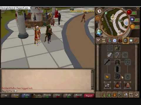 Runescape money making guide (enchanting/dragon bolts) by dj youtube.