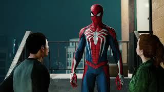 Marvel's Spiderman Story Trailer