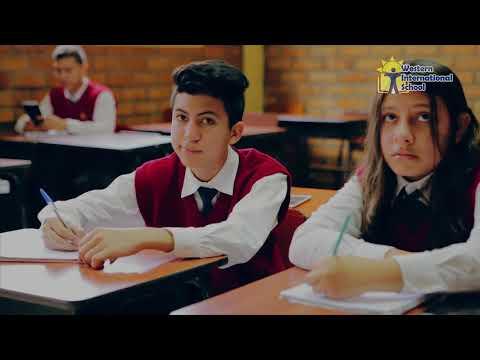 Western International School: La Mejor Escuela De Honduras