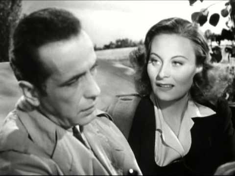 Passage to Marseille (1944) - Humphrey Bogart