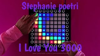 Stephanie Poetri - I Love You 3000 Enjoy Timm Remix Launchpad Cover Project File