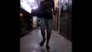 reff dance jb by fujiwara family