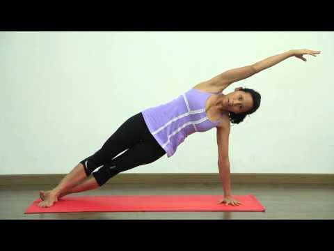 Senam Malam | Eps 50 | Gerakan Pilates Untuk Pemula | Evitry Muthia
