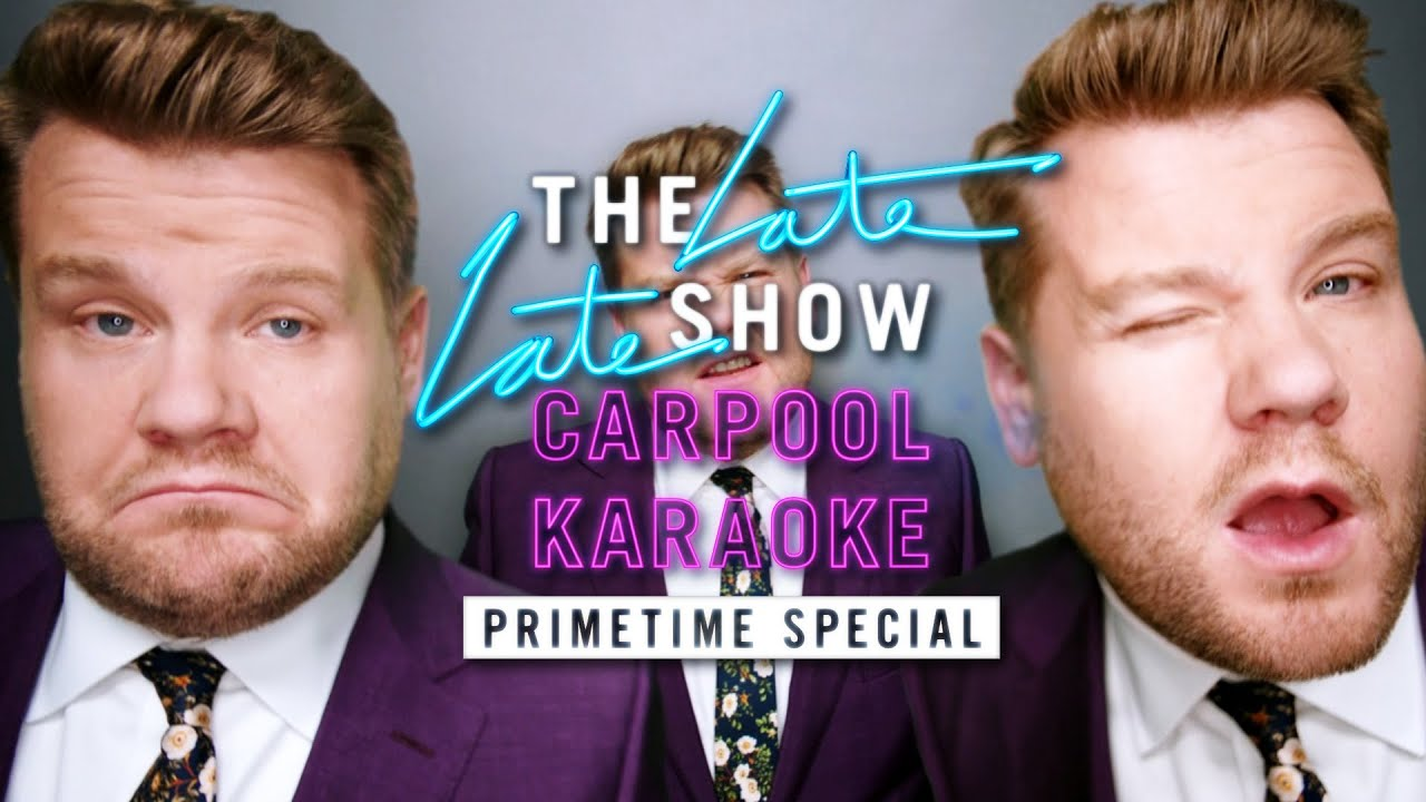 James Corden Has the Juice for Primetime - Lizzo Parody Cold Open