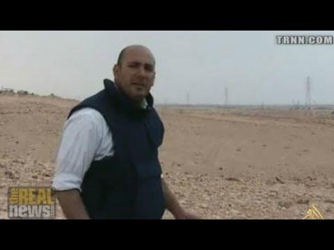 Former Al Jazeera Reporter on Libyan Coverage