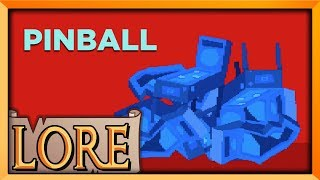 PINBALL: Evolution of the Pinball Machine | LORE XL! | Pinball Origins | TerminalMontage | LORE