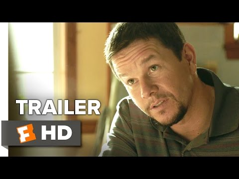 Deepwater Horizon Official Teaser Trailer #1 (2016) - Mark Wahlberg, Kate Hudson Movie HD