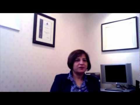 Dr. Femina Ali - Interview
