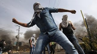 More shootings and knife attacks add to Palestinian - Israeli bloodshed