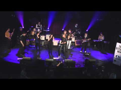 Rock for Dimes Calgary 2015 - Encore Blues Jam