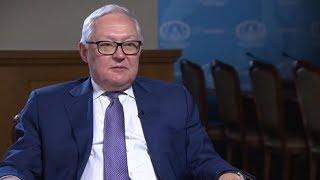 Россия — США: контакты на фоне санкций