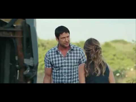 The Bounty Hunter Trailer Gerard Butler Jennifer Aniston Film HD official movie