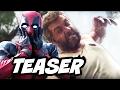 Logan New Mutants Teaser and Deadpool Anniversary Funny Moments