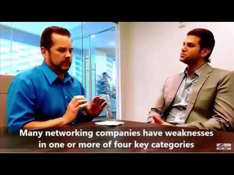 Business Forum Show: What is Your Vision?  Interview with Scott Lewis of Jeunesse by Kevin Hunter