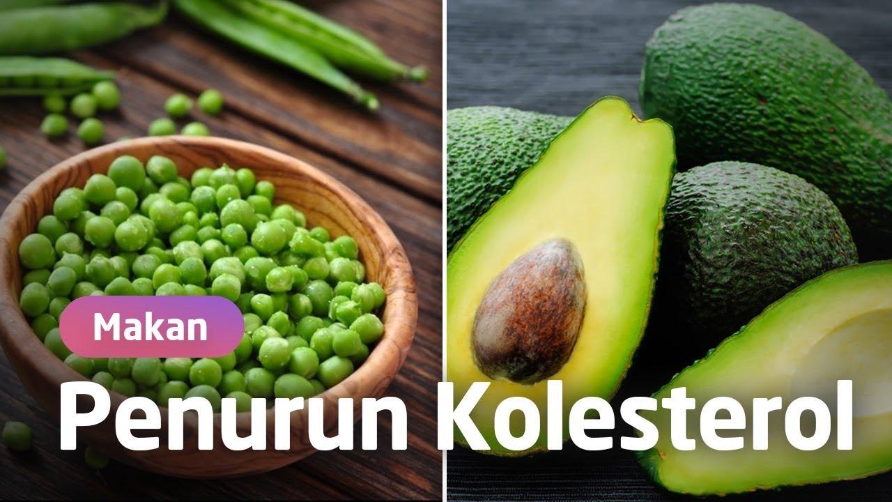 buah untuk diabetes dan kolesterol tinggi