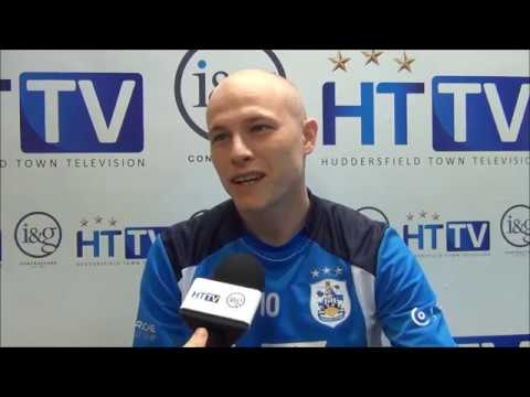 INTERVIEW: Aaron Mooy on the Championship Team of 2017 & Norwich City