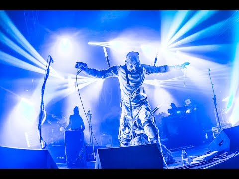 Skinny Puppy  Assimilate@WGT 2017