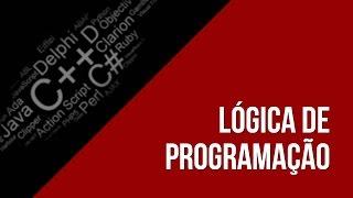 Lógica de programação - Aula 04 - Variáveis e constantes thumbnail