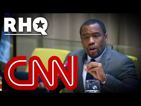 CNN Fires Pro-Palestine Contributor